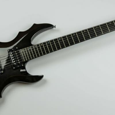 ESP Edwards Forest E-FR 130 GT with new Thomann Hardcase for sale