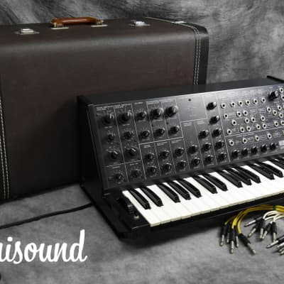 Korg MS-20 Analog Vintage Synthesizer in Very Good Condition