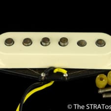 Fender Vintage 60s RI Road Worn Tex Mex Strat PICKUP Bridge Stratocaster
