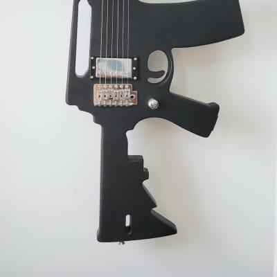Indy Custom AR-15 for sale