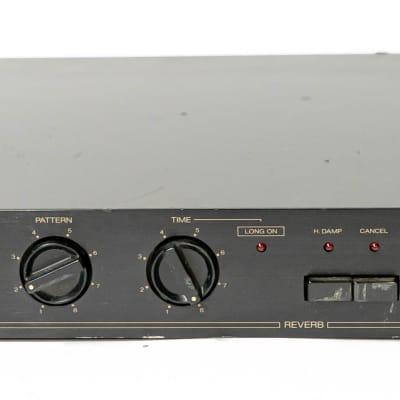 KORG DRV-1000 Digital Delay Reverb Effects Processor Vintage Rack