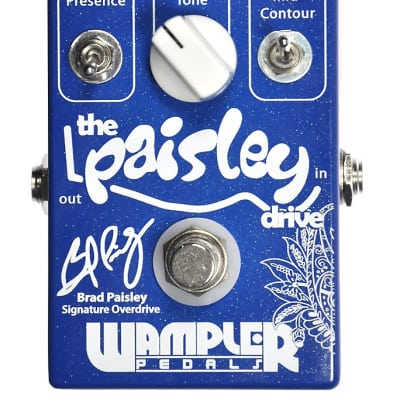 Wampler Paisley Drive for sale