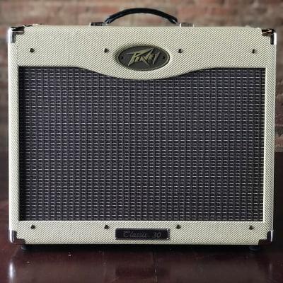Peavey Classic 30 II 30W 1x12 Guitar Combo Amp