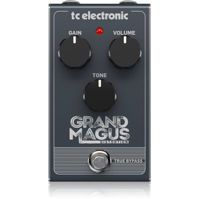 TC Electronic Grand Magus Distortion for sale