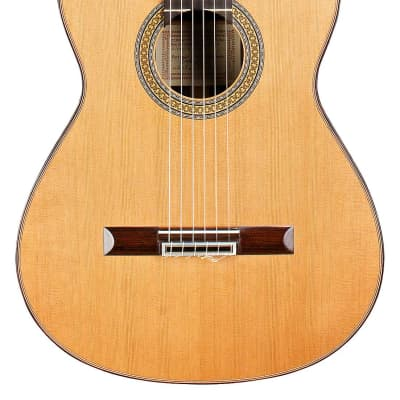 Antonio Marin Montero 2013 Classical Guitar Cedar/Indian Rosewood for sale