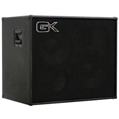 """Gallien-Krueger CX210 400-Watt 2x10"""" 8 Ohm Bass Cabinet"""