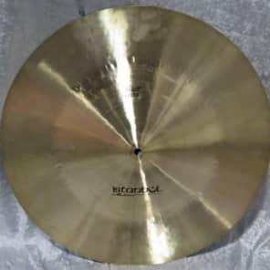 "Istanbul Mehmet 19"" Carmine Appice Signature China Cymbal"