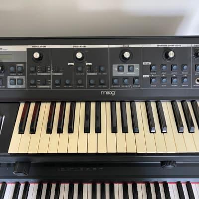 Moog Little Phatty Monophonic Analog Synth