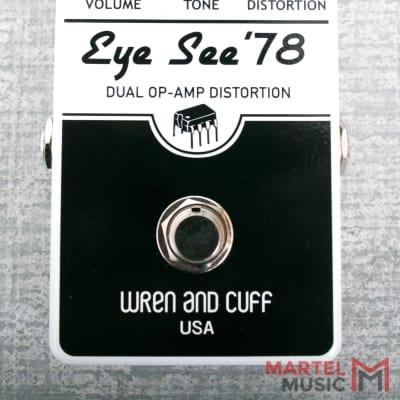 Wren Eye See '78