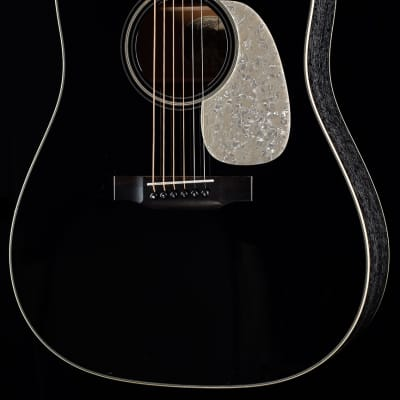 Collings D1 Blacktop Doghair (963)