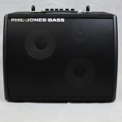 Phil Jones Session 77 Bass Combo Amp
