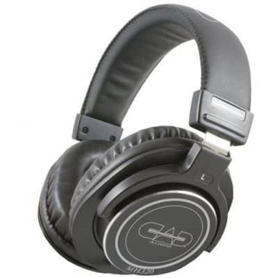 CAD MH320 Closed-Back Studio Headphones