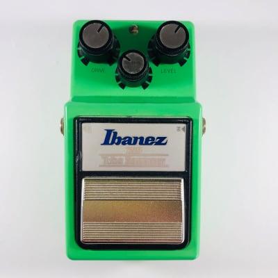 Ibanez TS9 Tube Screamer 2010s Green  *Sustainably Shipped*