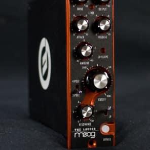 Moog The Ladder 500 Series Filter Module