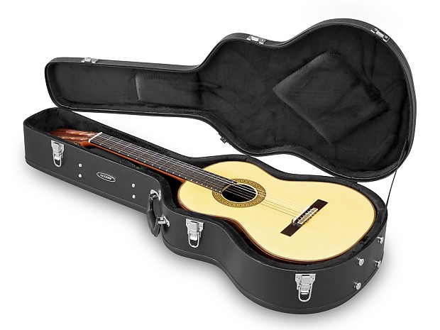 43f29de9ff Access Bags and Cases Stage One Small-Body Acoustic Guitar | Reverb
