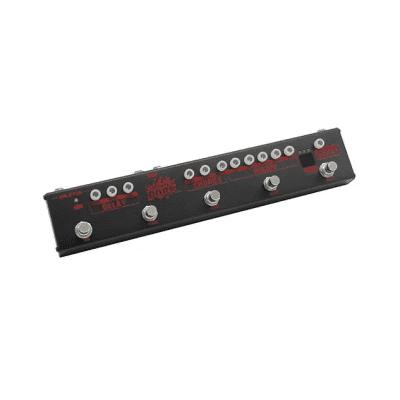 Valeton VES-3 Dapper Dark Multi Effects Strip