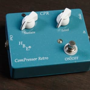 HomeBrew Electronics ComPressor Retro