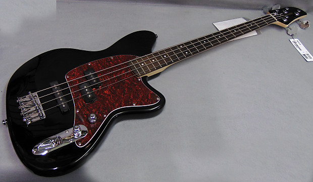 ibanez tmb100 electric bass black finish professionally setup reverb. Black Bedroom Furniture Sets. Home Design Ideas