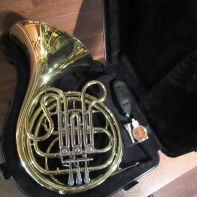 Holton H602 Single French Horn