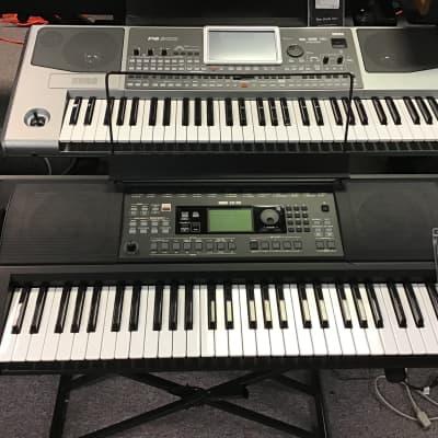 Korg EK50 61 Key Keyboard