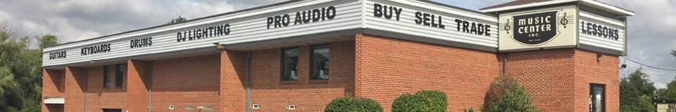 Music Center Inc.