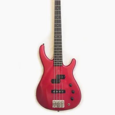 Fender MB-4 Bass 1994 - 1996