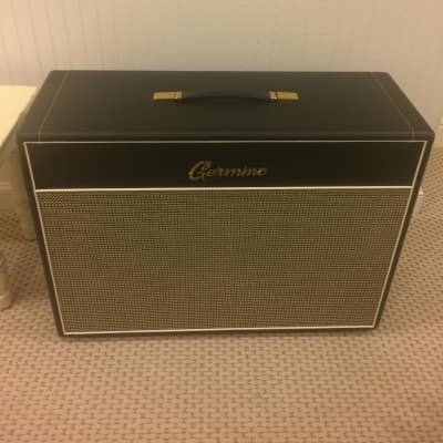 Germino 2x12 Speaker Cabinet for sale