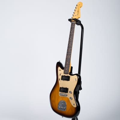Fender Limited Edition 60th Anniversary '58 Jazzmaster - Rosewood, 2-Color Sunburst for sale