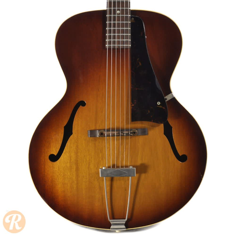 Vintage gibson price guide