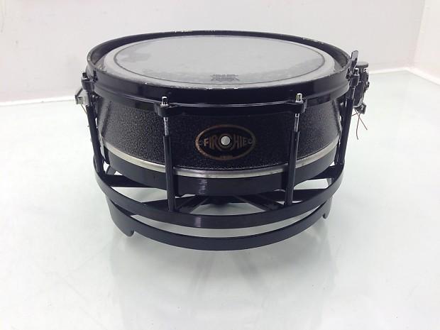 original vintage firchie time machine snare drum roto tuning reverb. Black Bedroom Furniture Sets. Home Design Ideas