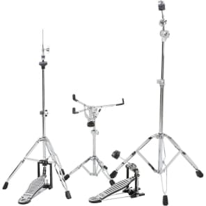 PDP PGHW78-4 Medium-Duty 4pc Hardware Pack