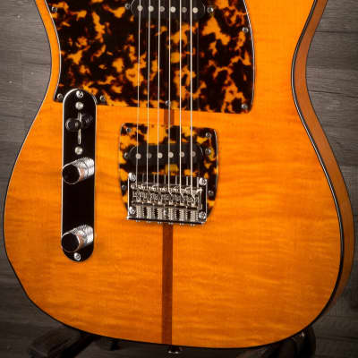 H.S. Anderson - Vintage Re-Issue Madcat MKII - Left Handed for sale