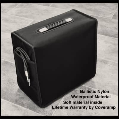 Waterproof Ballistic Nylon  cover with polar inside for Fridman Dirty Shirley Mini 20 Watt Combo