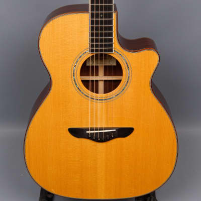 2002 Northwood R80 OMV Indian Rosewood / Engelmann Spruce Acoustic Guitar for sale
