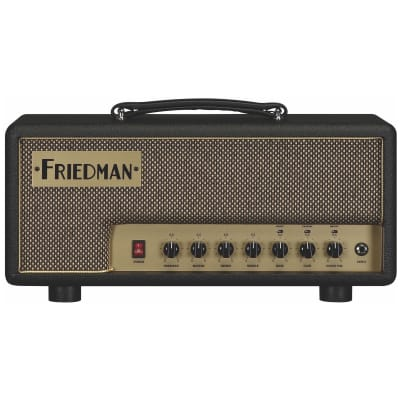 Friedman Runt 20 Guitar Amplifier Head (20 Watts) for sale