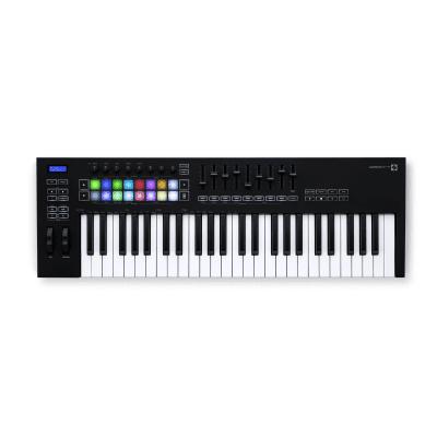 Novation Launchkey 49 MkIII Keyboard Controller