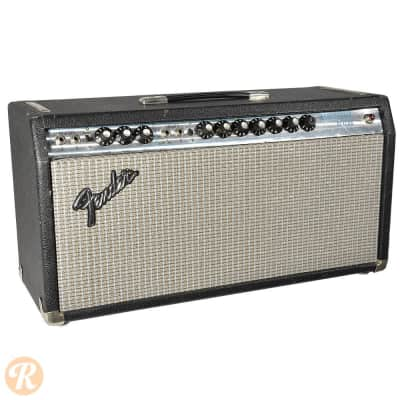 Dating a fender bandmaster
