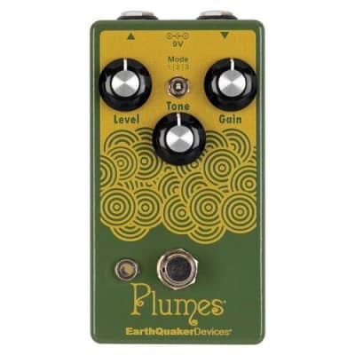 Earthquaker Devices Plumes® Small Signal Shredder for sale