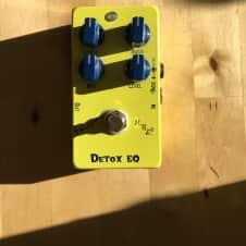 HomeBrew Electronics Detox EQ
