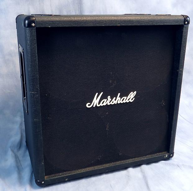 Marshall VS412 4X12 Cabinet | Reverb