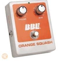 BBE Orange Squash 2010s Orange image