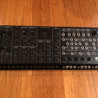 Korg MS-20 Reissue Kit
