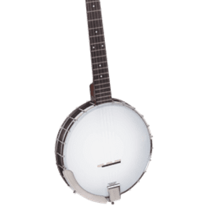 Rover RB-20 Open Back 5 String Banjo for sale