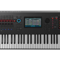 Brand New! Yamaha Montage 6 61-Key Digital Synth/Workstation! Free Shipping!