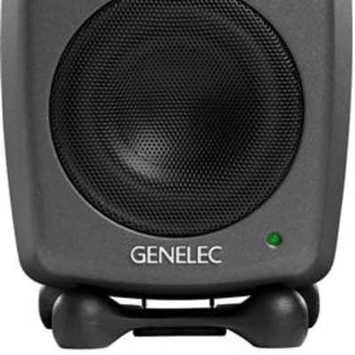 Genelec 8020D 4-Inch 2-Way Active Studio Monitor