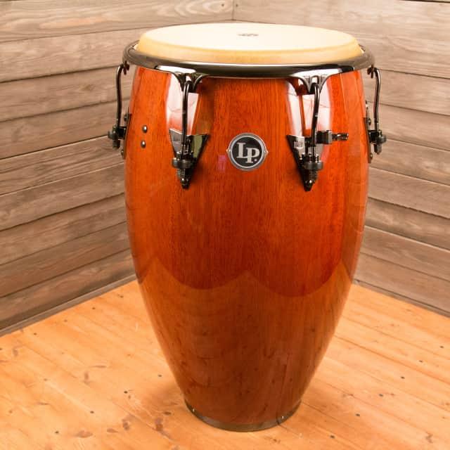 Latin Percussion  Durian Series 14 Inch Wood Super Tumba image
