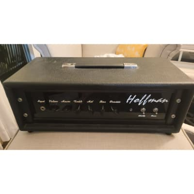 Hoffman 30w Handwired Plexi 1996 Black for sale