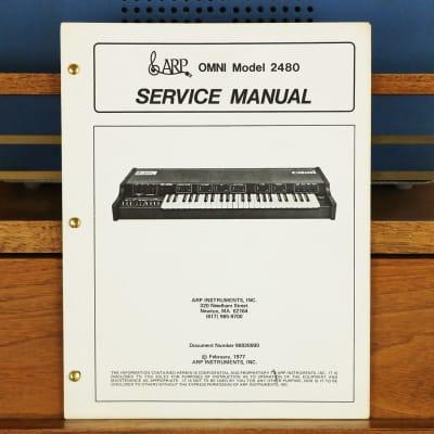siel orchestra 2 service manual