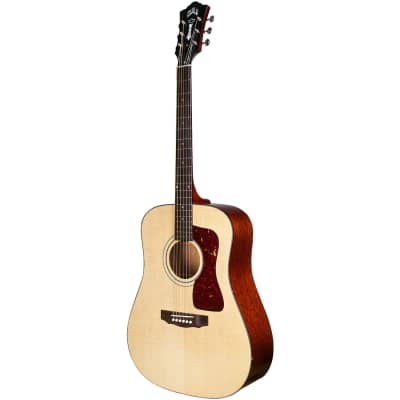 Guild D-40 Traditional Acoustic Guitar - Natural for sale