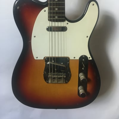 Grant TL Japan , Law Suit , Ibanez , Greco  1970's Sunburst for sale